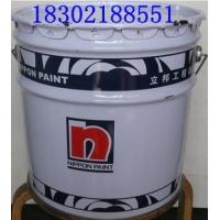 氟碳漆 立邦漆油漆涂料 立邦HW-608 水性氟碳金属漆弹性