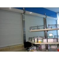 成都电动卷帘窗、医院柜台专用防盗卷帘