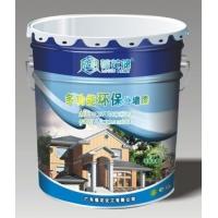 莲花氟碳漆的超耐候高保色性能带给你尊贵享受