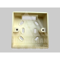 PVC明装盒