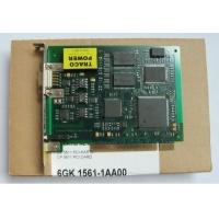 西门子CP5611网卡(全新德国产品)