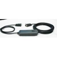 西门子USB接口编程电缆(全新原装)