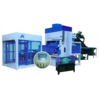 XH興華液壓耐火磚機/新型耐火磚成型機