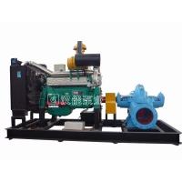 HC-XS型柴油机水泵组