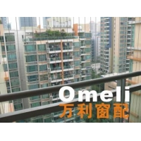 万利|防护网|防护窗|防护栏|广州隐形防护网防护铝材厂商