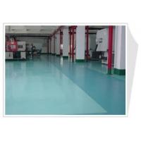 环氧树脂薄涂地坪 工业地坪漆 耐磨地坪漆