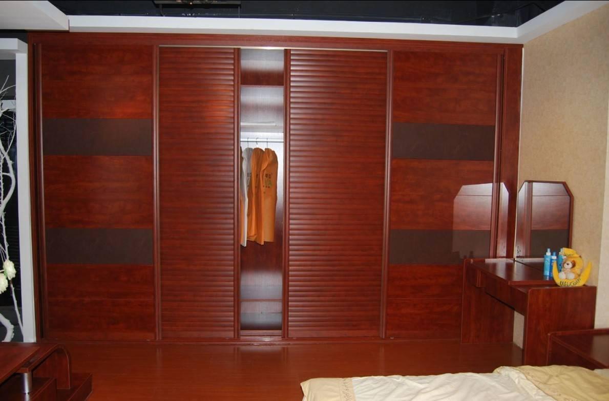仟木源衣柜
