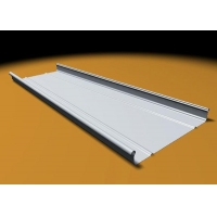 铝镁锰压型屋面板金属屋面板