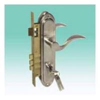 迪达锁业-整锁