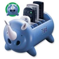 犀牛收纳盒 塑料收纳盒 广告礼品 牛年礼品