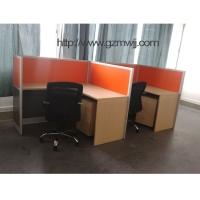 屏风办公桌系列 屏风办公桌设计 广州办公家具厂