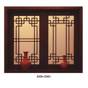 成都大西南木业-窗