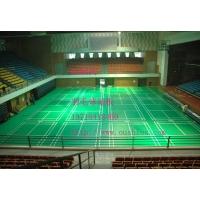 羽毛球地板.羽毛球塑胶地板.羽毛球运动地板.乒乓球