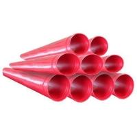 涂塑钢管和镀锌钢管的区别