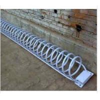 上海柯泉直销自行车车位锁 地桩锁 地锁 车位器 停车架