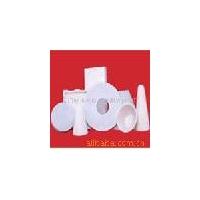 耐火材料,硅酸铝陶瓷耐火纤维异型制品