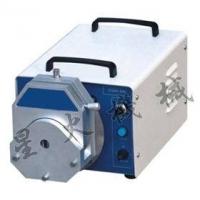 泵式灌装机