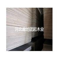 门芯板生产供应、指接板、建筑模板