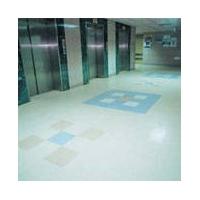 韩国韩华系列塑胶地板