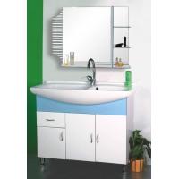 祥龍潔具-浴室柜系列-PVC搓衣柜