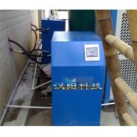 空压机余热热水工程