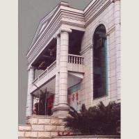 诚艺石材-建筑装饰