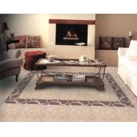 簡一陶瓷-羊皮磚展示效果圖