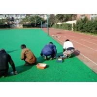 上海塑胶地坪铺设