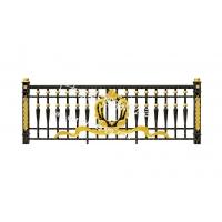 佛山合金围栏护栏