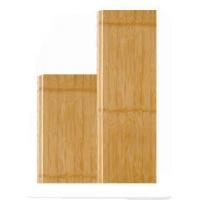 366健康竹地板-高光碳化地熱板