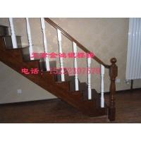 实木旋转楼梯别墅楼梯阁楼楼梯复试楼楼梯工程楼梯
