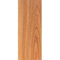 卡尔码地板-超晶复合地板系列-直纹柚木
