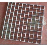 钢格网(压缩格栅板)