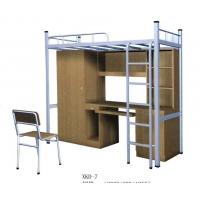 厂家直销:学生公寓组合床_东莞公寓组合床价格^多功能组合床