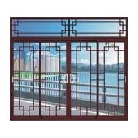 苏州红木门窗 苏州红木门窗价格 红木门窗哪里有 首选苏州宝狮