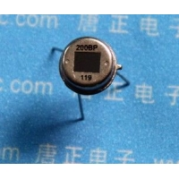 供应热释电红外传感器RE200B
