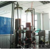 深圳离子交换设备,广州离子水处理,东莞离子交换有机玻璃柱