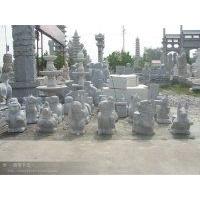 石雕12生肖柱,十二生肖石雕生肖动物石雕城市雕塑