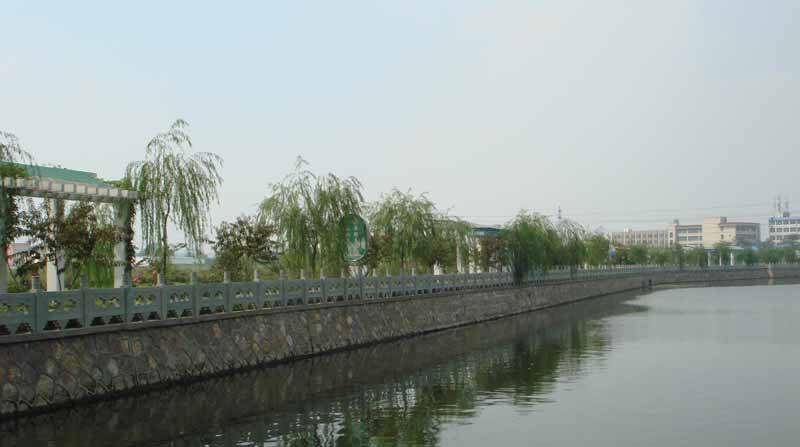 沿河石栏杆产品图片,沿河石栏杆产品相册