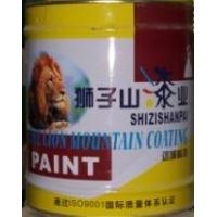 溶剂型外墙涂料