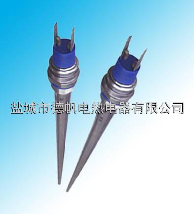 单端电热管 德帆电热电器