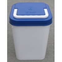 5L圆形桶5L大口桶5L日用品桶,