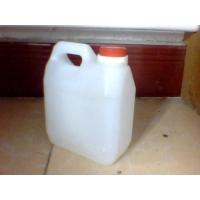 1L食品香精桶1L小口塑料桶1L方形塑料桶C