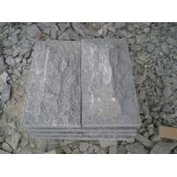 芝麻灰G654干挂蘑菇石
