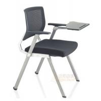 高档培训折叠椅子 培训室写字椅 学习会议多功能椅