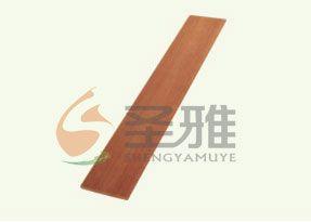 圣雅生态木 百叶片(香山红枫)