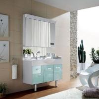 成都西文镜箱浴室柜700~1800mm