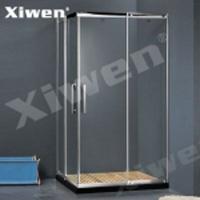 成都西文简易淋浴房BK-F013