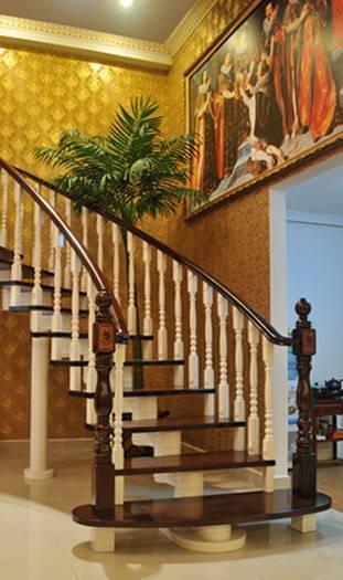 实木楼梯,实木护栏,实木扶手,实木踏板.厂家直销