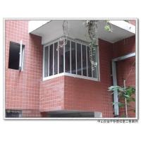 中山安益防护窗-中山防护窗、智能防盗窗系列001
